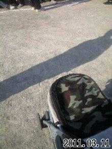 ★ろくたんブログ★ ヨーキーとチワワとチョイ自転車-110311_1520~0001.jpg
