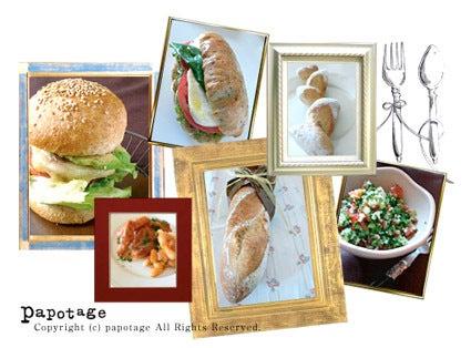 $渋谷区笹塚 パンとおやつ 天然酵母パン教室 Papotage-パン教室