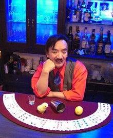 $大阪ミナミのマジックバー 目の前30cmの奇跡!