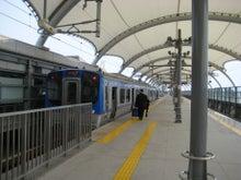 建設業ISOお助けブログ-仙台空港駅