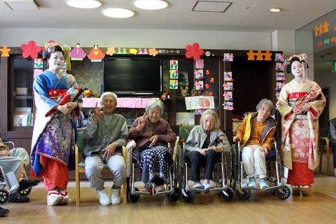 京都舞妓体験処『心』 スタッフブログ-037使用OK