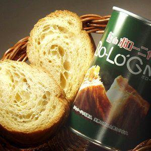 こちら『いいモノ』情報局-ボローニャのパンの缶詰