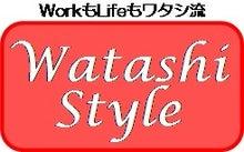 夢を叶えるブログ Will's diary-WatashiStyle_Logo