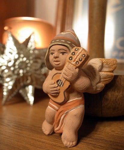 ★ 世界一周御披露目帳 ★-ペルーの天使