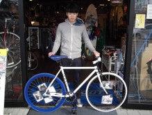 自転車の 福岡市 自転車 カスタム : 福岡 カスタム|BREAKOUT自転車 ...