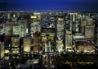 西陣に住んでます-東京(Sankeibiz)