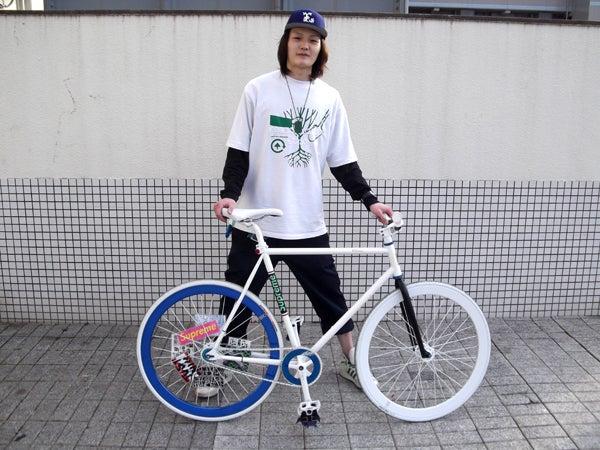 自転車の 福岡市 自転車 カスタム : バイク・BMX 福岡 カスタム ...