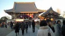 のりおねえさんのラヴァブル♪チョキチョキ日記-池上本願寺