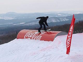 $池の平温泉スキー場ゲレンデレポート-11032002