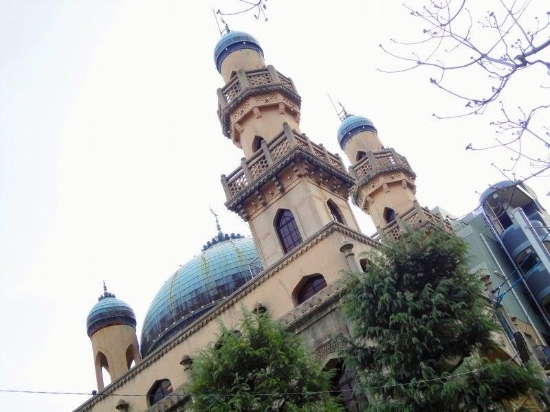 *Yippee!* ~いっぴー的ナニワにっき-神戸モスク
