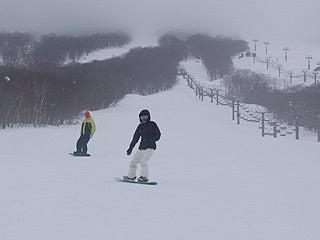 $池の平温泉スキー場ゲレンデレポート-11032104