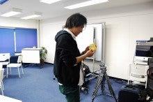 $映像・映画学校 UTB映像アカデミー ジョブロケレポート!