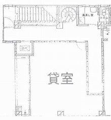 $大阪梅田 上原興産の事務員さんブログ-ストークビル4階2