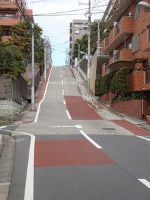 中板橋の自転車屋 さいくるりん-のぞき坂