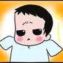 絵日記)産まれたよ!