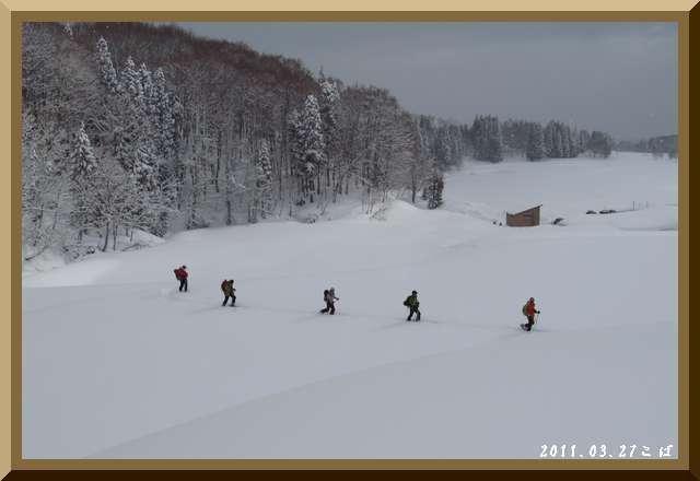 ロフトで綴る山と山スキー-0327_0812