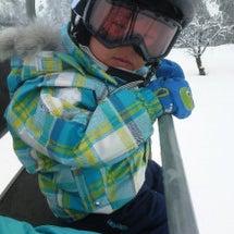 ありがとう、スキー場…
