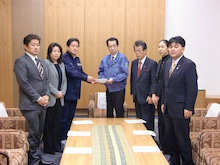 $山口 和之オフィシャルブログ Powered by Ameba-内閣総理大臣への申入れ