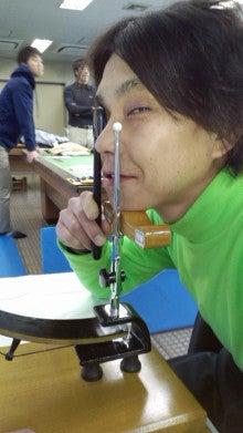 藤岡佑介 オフィシャルブログ 「馬に願いを」 Powered by Ameba-110329_084144.jpg