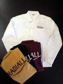 KZのブログ-RADIALL (ラディアル)