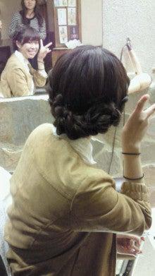 長崎の美容室♪リトルハーツのブログ