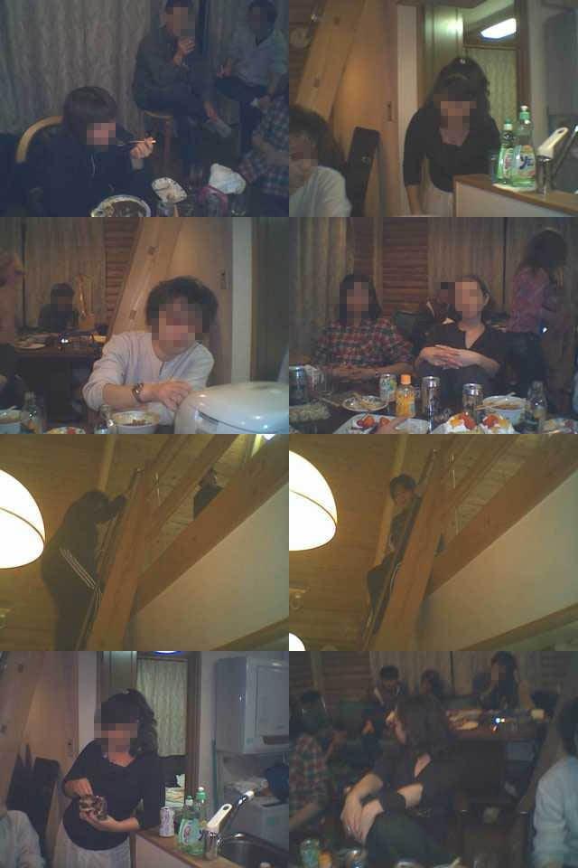 スライダーズおやじ-もてぎオフ '02