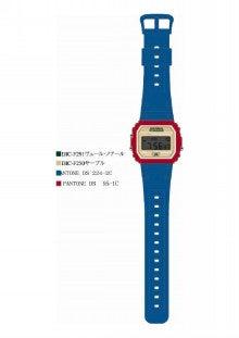 爪先までも、キレイでいたい-STREET JACK 2011年7月 JOURNAL STANDARD腕時計