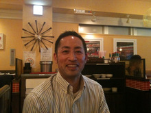 英会話 ♪ カフェで個人レッスン 【ハッピー英会話】東京・千葉