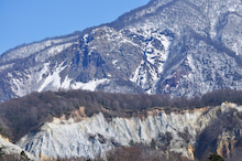 白神山地ツアーで能代山本地区の活性化すっぺ-2011年十二湖オープン7