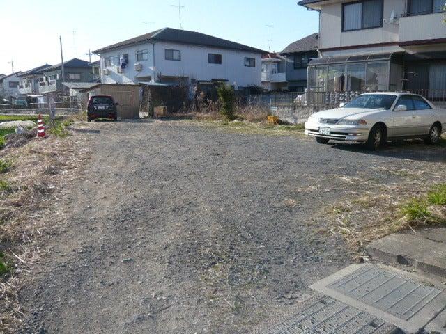 栃木県小山市不動産 土地情報ブログ