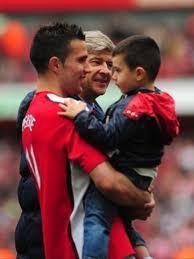 Arsenal watch-シャキール2