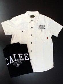 KZのブログ-CALEE (キャリー)