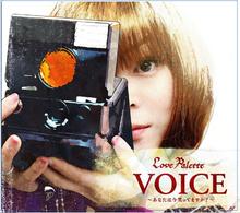 $LOVE PALETTE official blog-VOICE