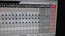 【ゴルフバーJ-SHOT】の徒然なる日々★