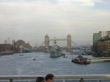 31歳からのスイーツ道#-タワーブリッジ@ロンドン