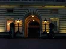 31歳からのスイーツ道#-バッキンガム宮殿@ロンドン