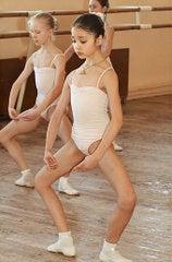 $Rirusha Classical Ballet-バレエ3