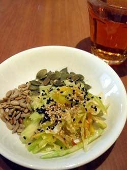 韓国料理サランヘヨ♪ I Love Korean Food-品川 漢方ミュージアム