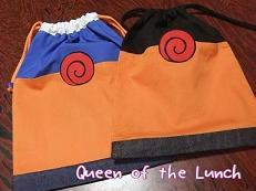 Queen of the Lunch-体操着入れ