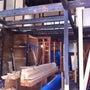京都で町家の改修工事