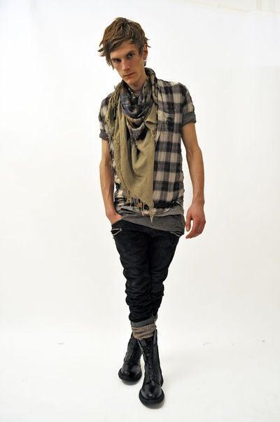 TIURF(チューフ)のバイヤーブログ「番頭日記」通販・正規取扱店/fashion-balmain homme