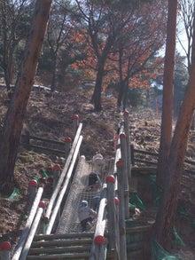 日々 更に駆け引き-階段