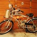 モペット 原動機付き自転車