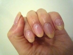 Nail Glitter Tokyo カルジェルプチサロン