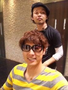 斉藤和巳オフィシャルブログ「ROUTE 66」-110407_205106.jpg