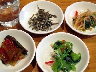 韓国料理サランヘヨ♪ I Love Korean Food-新大久保 はんあり