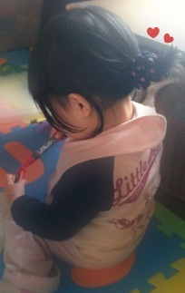 $★yuniのママになってもアイメイク大好き!
