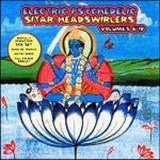 Electric Psychedelic Sitar Headswirlers 6-10