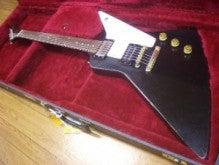 ハードボイルド日記α-110410_ギター復活劇13