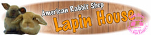 $Lapin House ~American Rabbit Shop~ のブログ